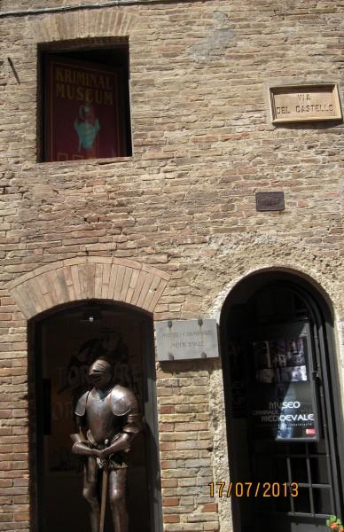 Pisa i San Giminiano Toskania 2013 158