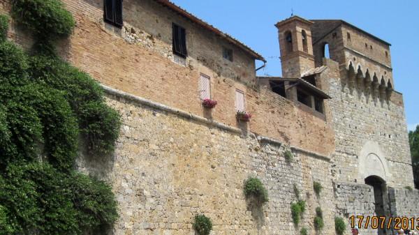 Pisa i San Giminiano Toskania 2013 113