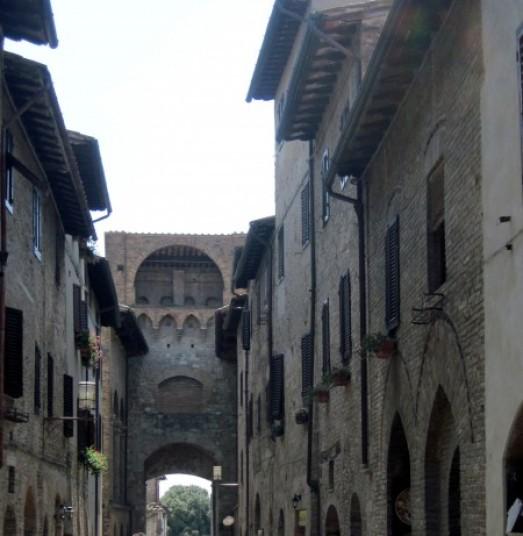 Pisa i San Giminiano Toskania 2013 124