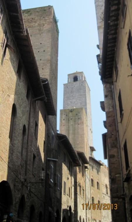 Pisa i San Giminiano Toskania 2013 154