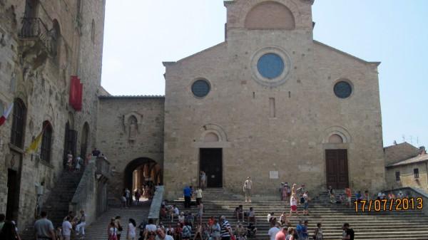 Pisa i San Giminiano Toskania 2013 155