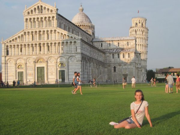 Pisa i San Giminiano Toskania 2013 010