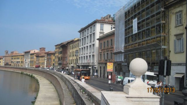 Pisa i San Giminiano Toskania 2013 078