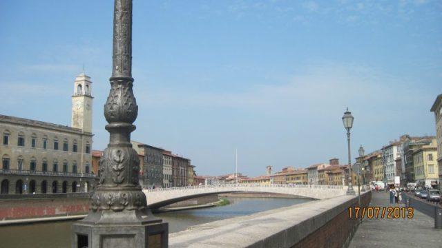 Pisa i San Giminiano Toskania 2013 080